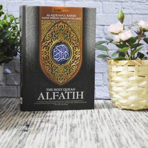 Qur'an Al-fatih ukuruan A5