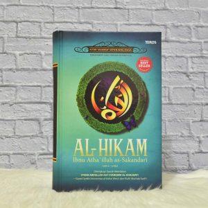 Kitab Al-Hikam Karya Syekh Ibnu Atha'illah