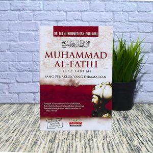 Muhammad Al-Fatih (1432-1481M) Sang Penakluk yang Diramalkan