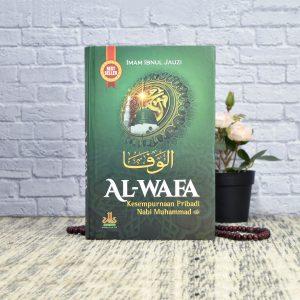 Buku Al Wafa Kesempurnaan Pribadi Nabi Muhammad