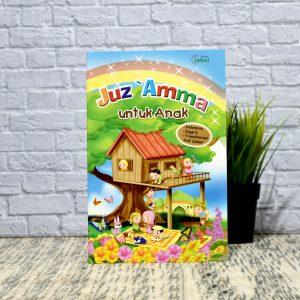 Buku Juz Amma