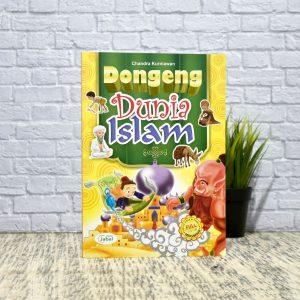 Buku Dongeng