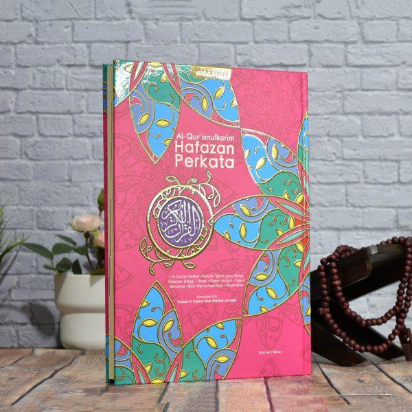 Al Quran Hafazan Muslimah