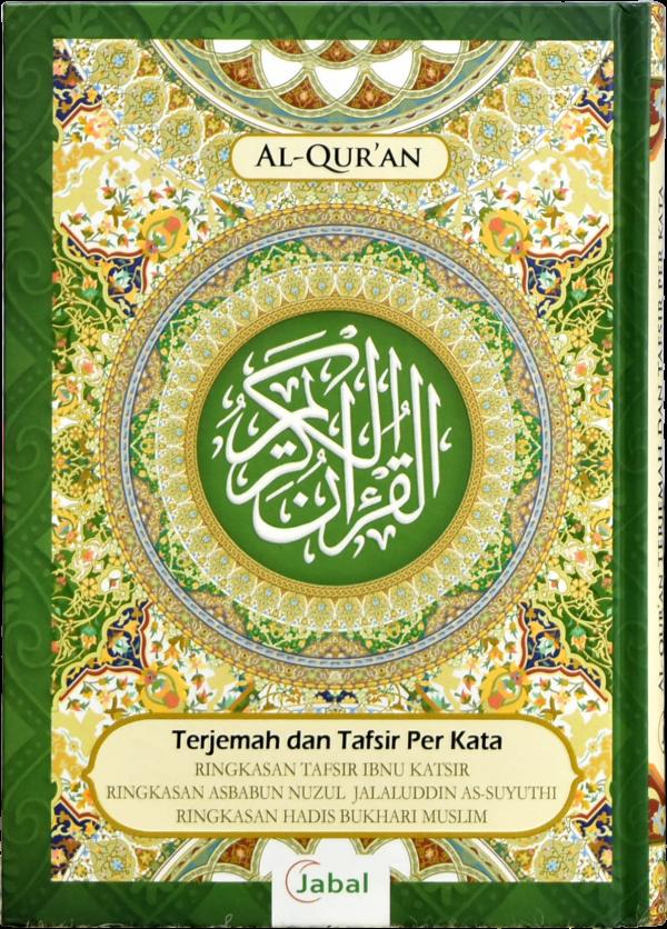 Al Quran Perkata