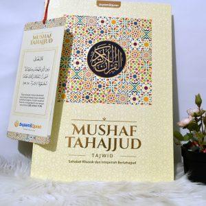 Al Quran Jumbo A3