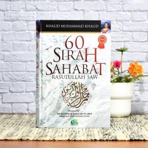 Buku 60 Sirah Sahabat Rasulullah