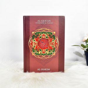 Al Quran Terjemah Tajwid