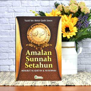 Buku Amalan Sunnah