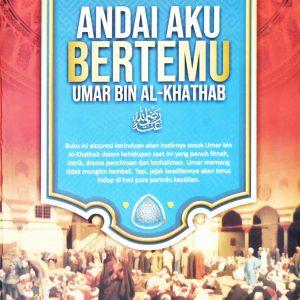 Buku Andai Aku Bertemu Umar
