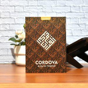 Al Quran Cordova